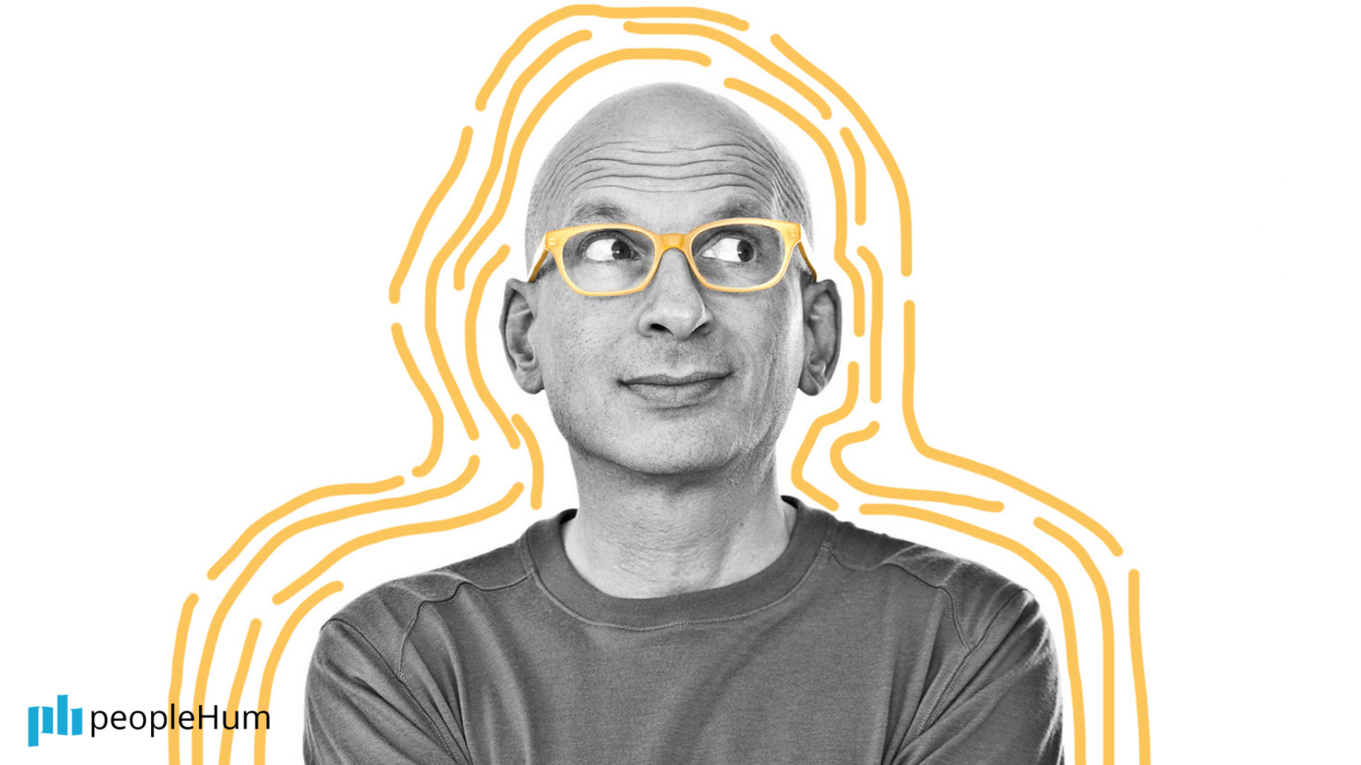 H is for Heroes and other leadership lessons from Seth Godin