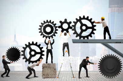 Will your HR operating model work in the new normal? - Jim Scully | peopleHum