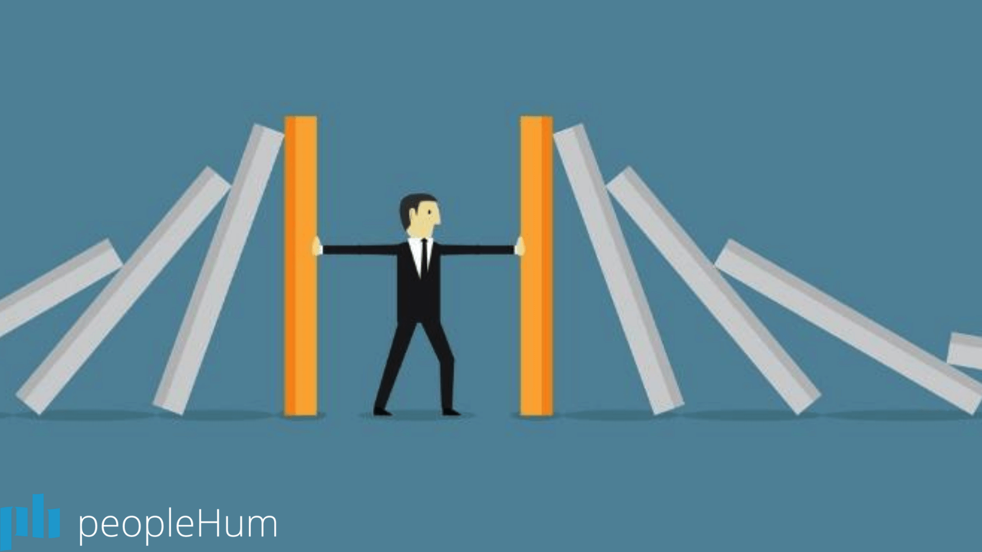 Leading in times of uncertainty | peopleHum