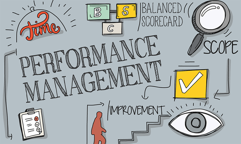 Performance management – desperately calling for open minds!!!   peopleHum