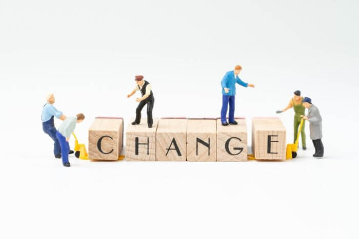Agile-minded HR leaders can drive cultural change | peopleHum