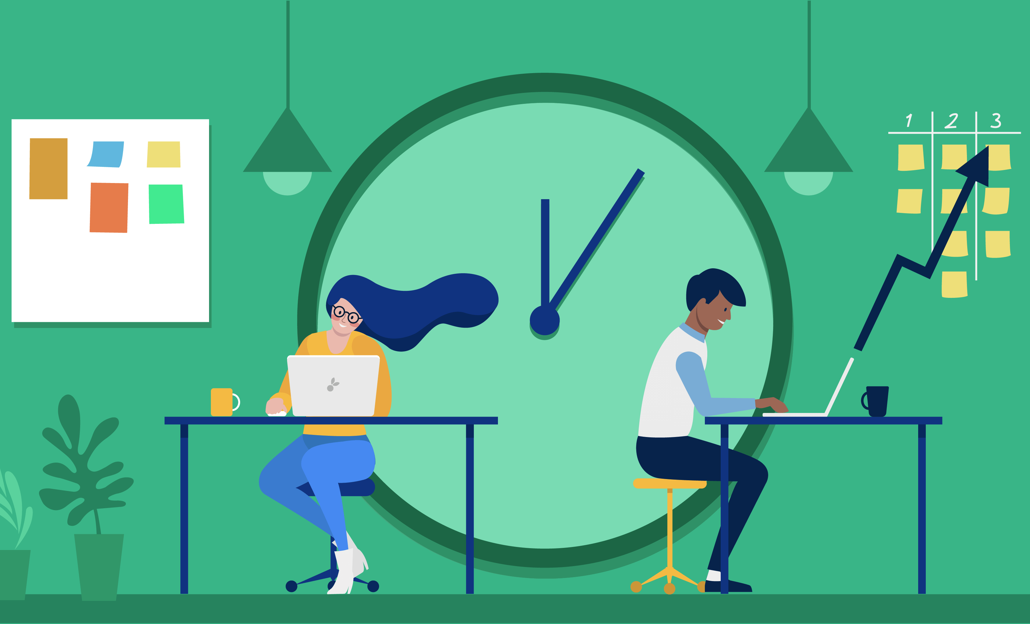 The key to achieving better organizational productivity starts with a next-generation onboarding experience | peopleHum