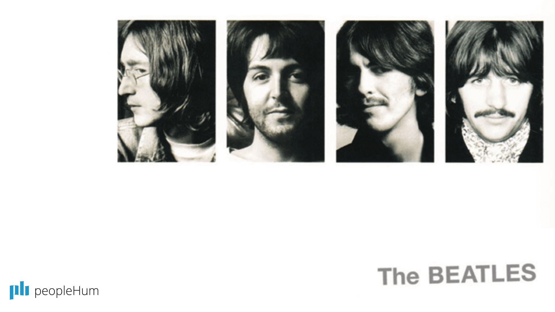 Here's why I love The Beatles' 'White Album' (Hint : it's about their preparation)