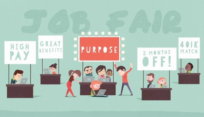 Meaning making — How the innovation-driven organization imparts purpose & meaning | peopleHum
