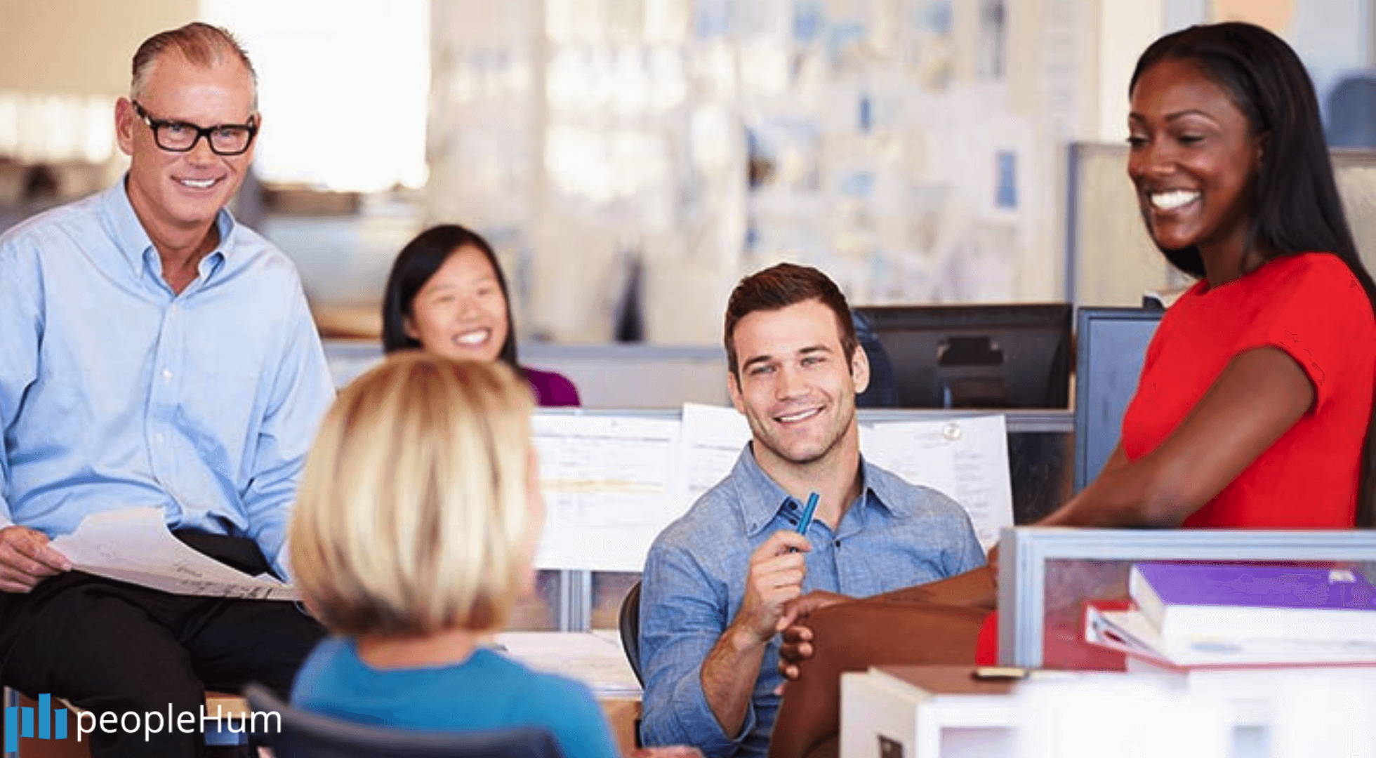 The power of a fresh start: how HR can energise employees for 2021