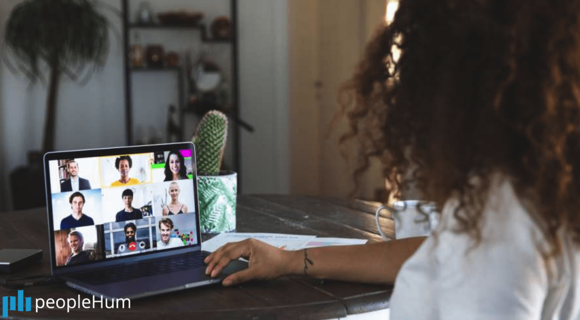 Virtual inclusivity: how to establish an inclusive culture while remote working