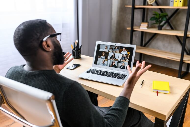 6 tips to improve your video presence | peopleHum
