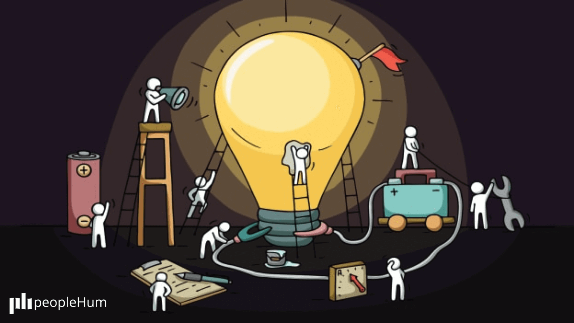 6 ways leaders can build a culture of innovation | peopleHum