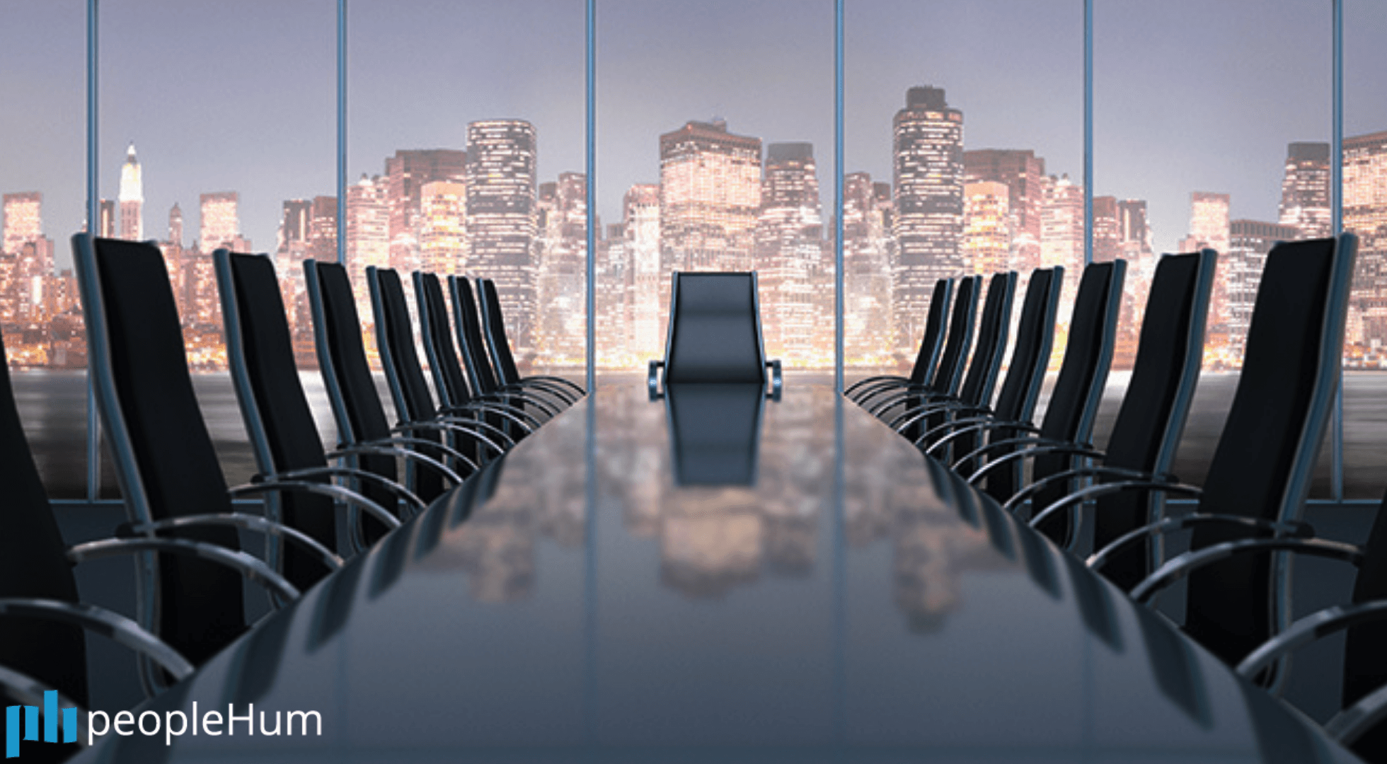 Why HR's place is in the boardroom