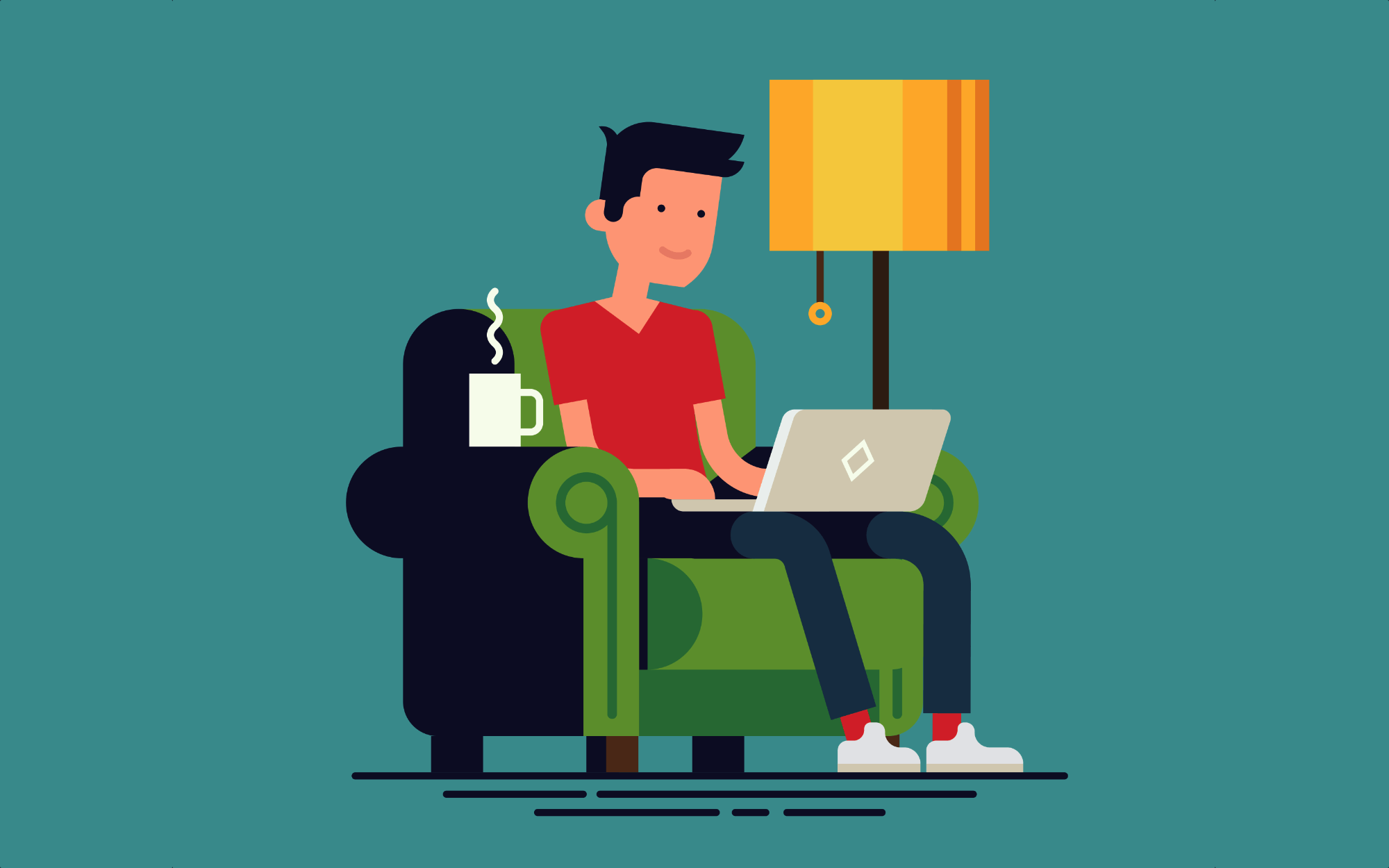 Does curbing remote work curb employee engagement? | peopleHum