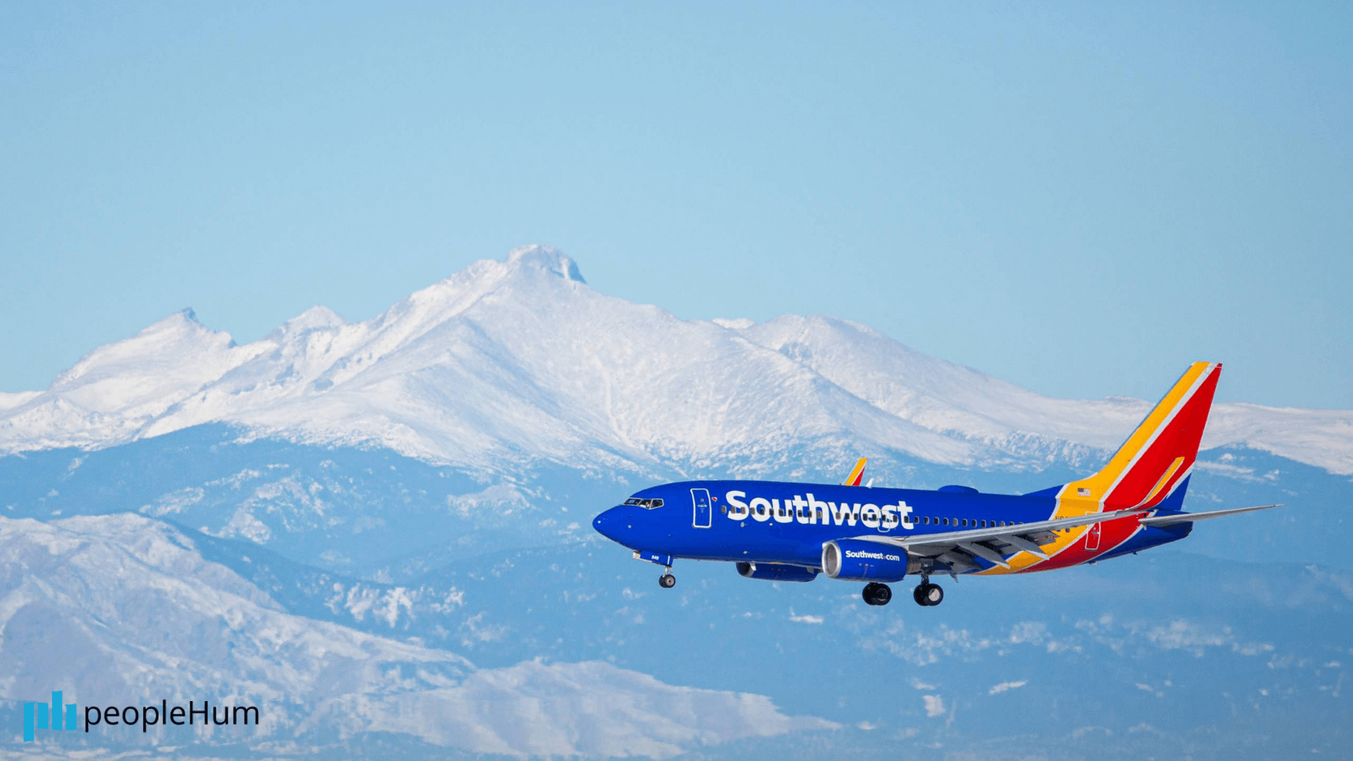 Got engagement? Southwest Airlines does