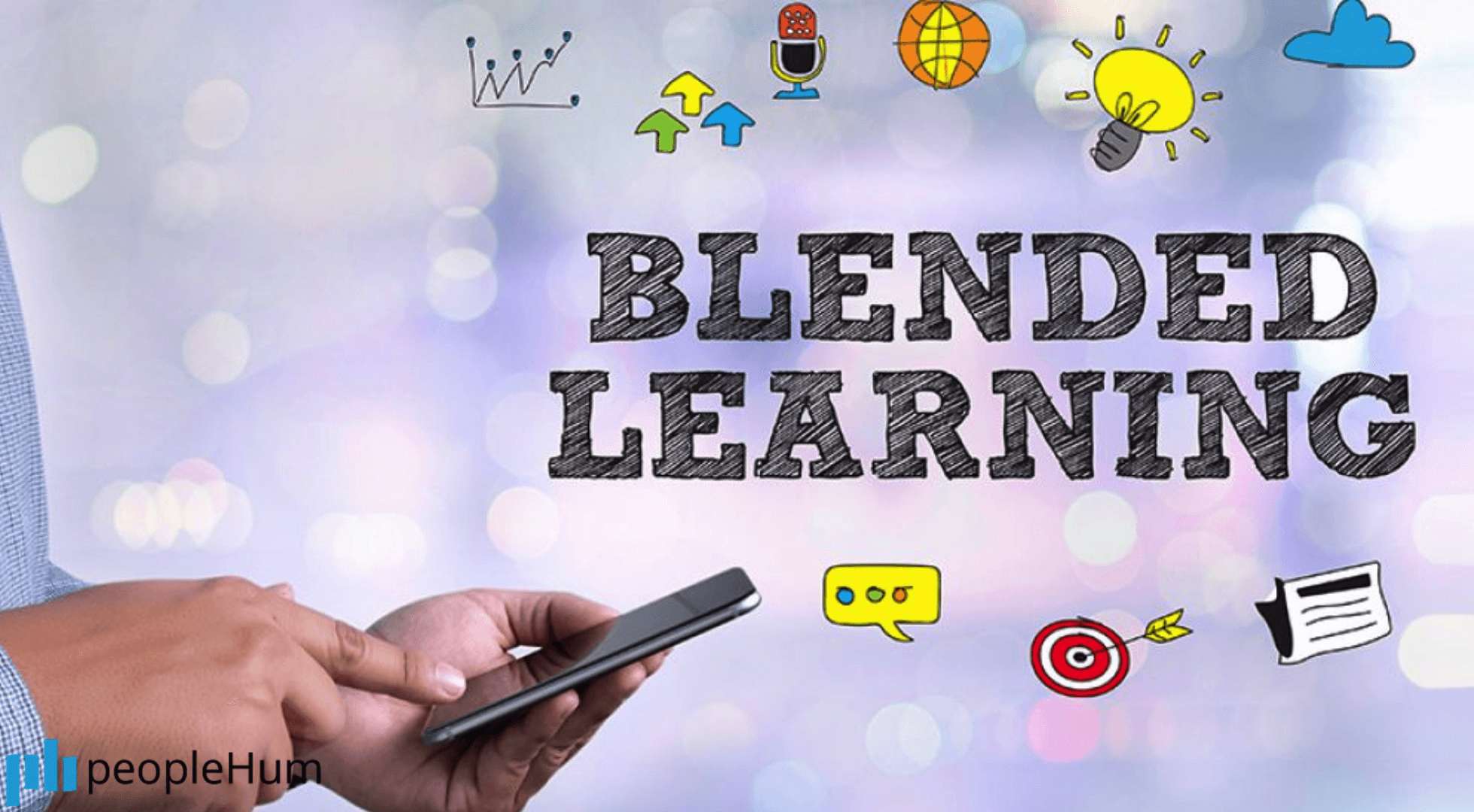 Blended learning: how to craft the perfect blend for boosting performance