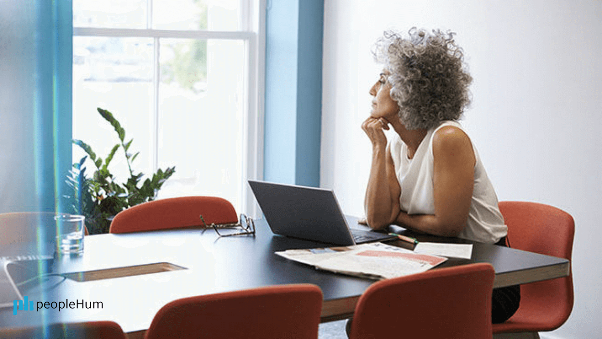 How to support an ageing workforce