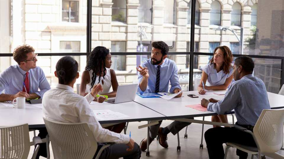 Unconscious bias in action: four of the most common bias-related issues in people decisions | peopleHum