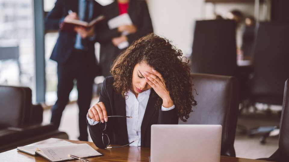 Are your managers failing your business? Or is your business failing your managers? | peopleHum