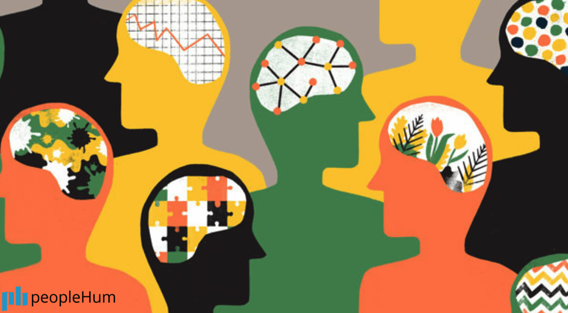 Thinking differently: neurodiversity can help companies thrive