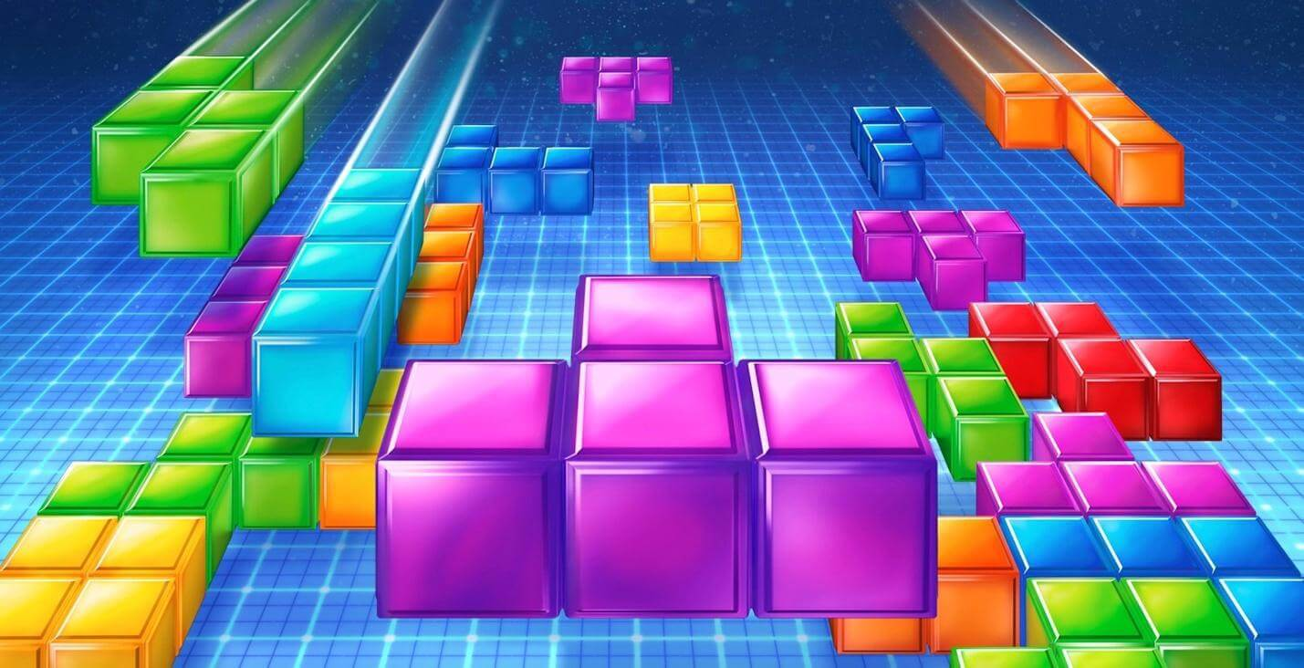 The TETRIS Home life style | peopleHum