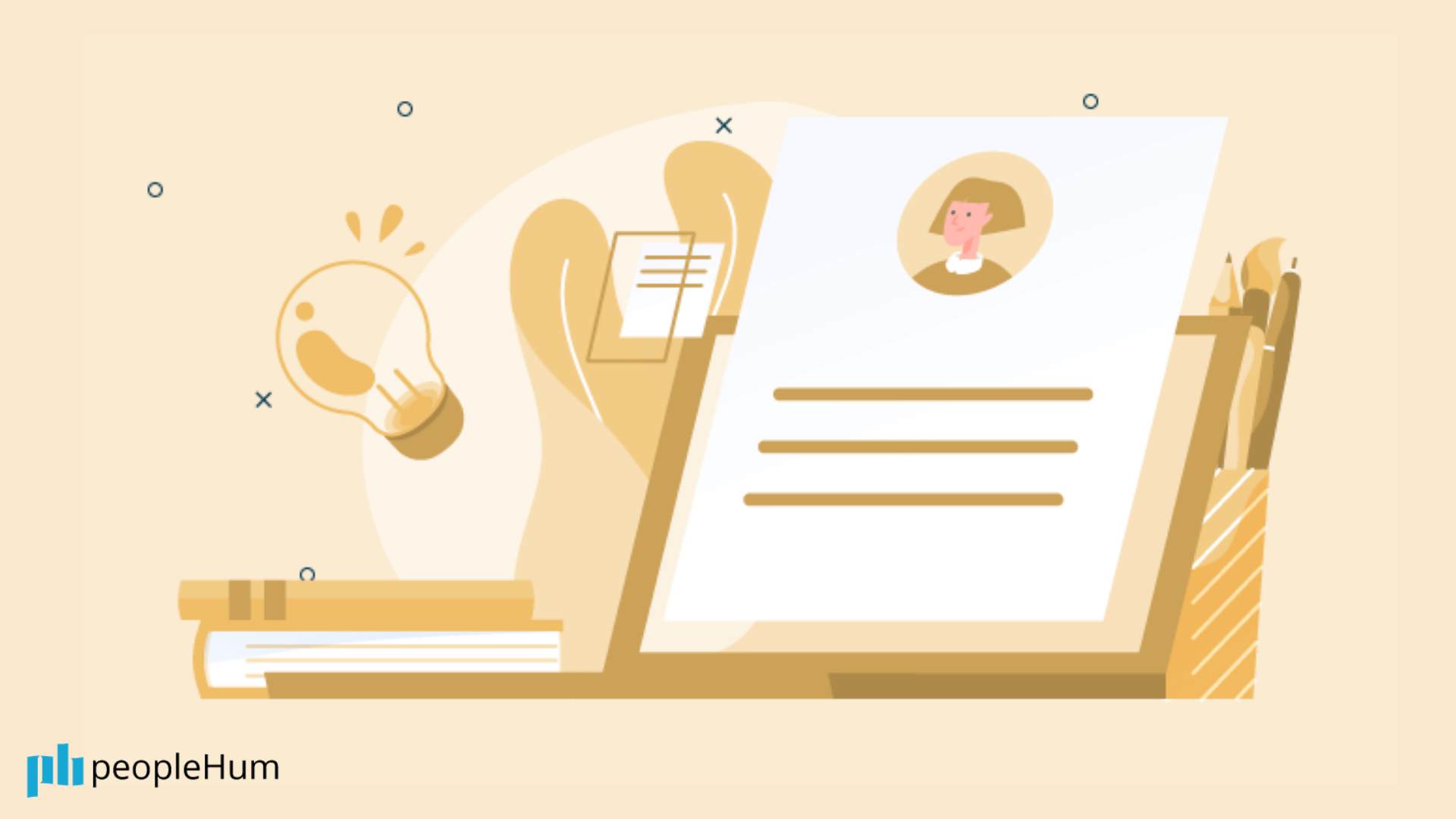 The art of writing a resume - Hire essential 10
