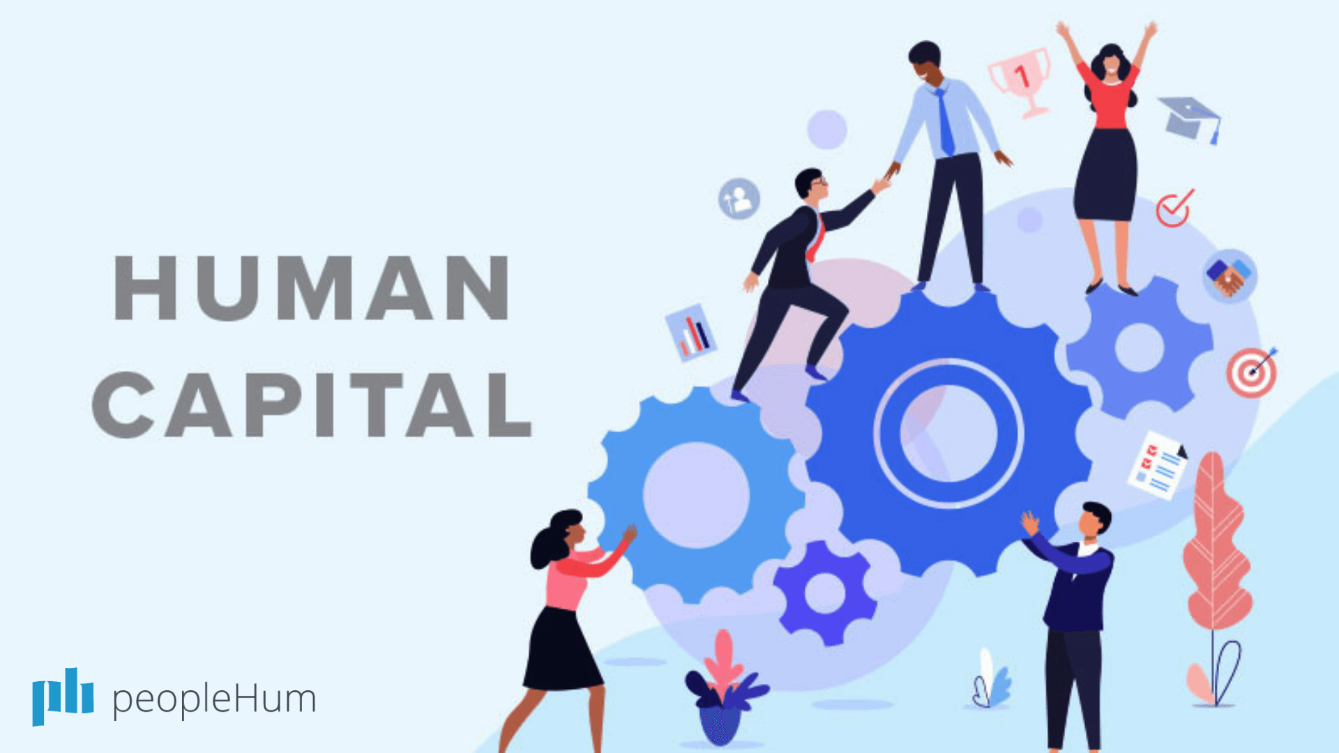Investing in human capital : stages and mistakes
