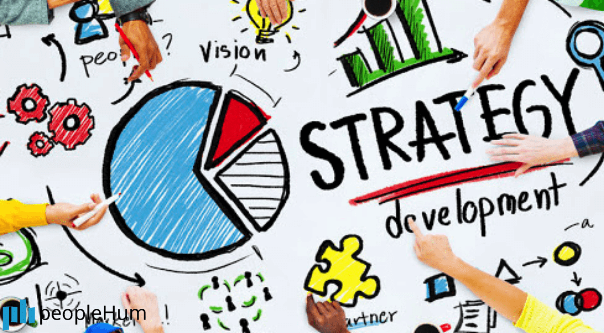 A lesson from 2020: Get simple before you get strategic