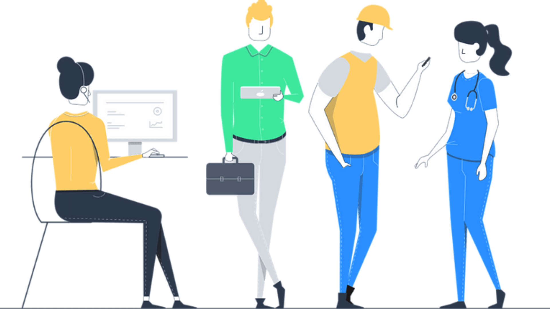 The future of workplace, workforce, and workers | peopleHum