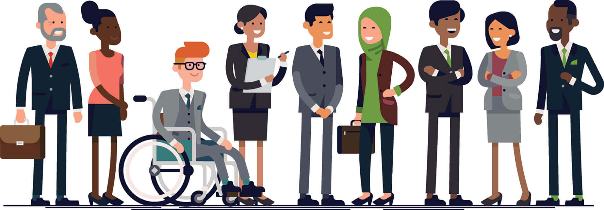 7 tips to manage diversity in the workplace | peopleHum