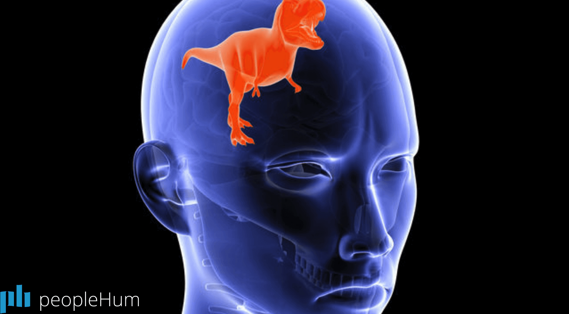 How to confront 'Lizard brain' and make better decisions at work