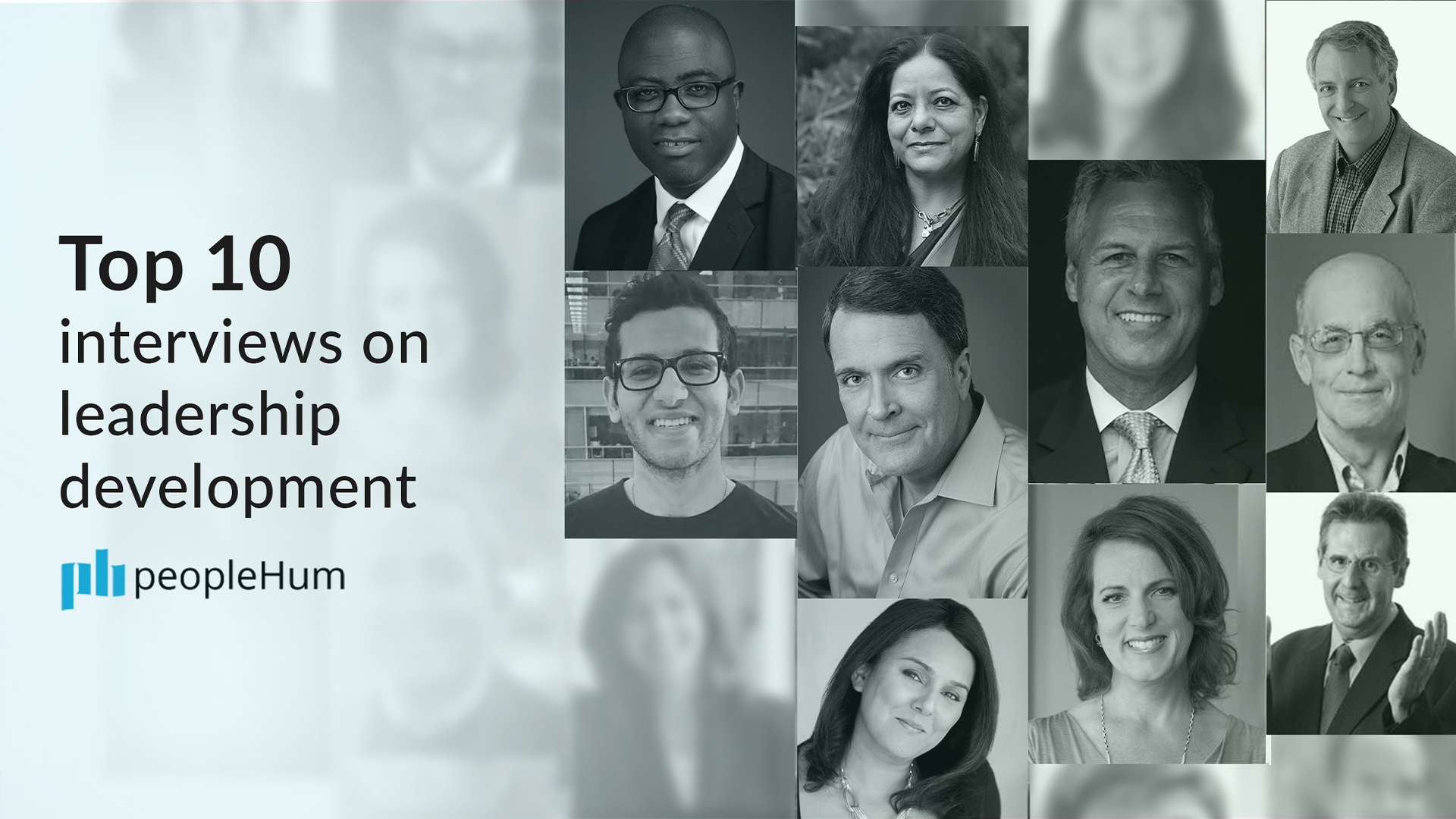 10 leadership development thought leaders you need to follow to be a better leader
