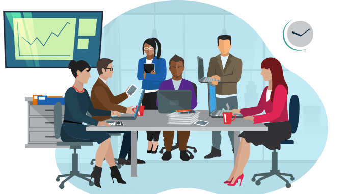 Diversity, equity, inclusion and the bottom line | peopleHum