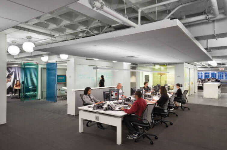 Trending in 2020: The (somewhat) new workplace | peopleHum