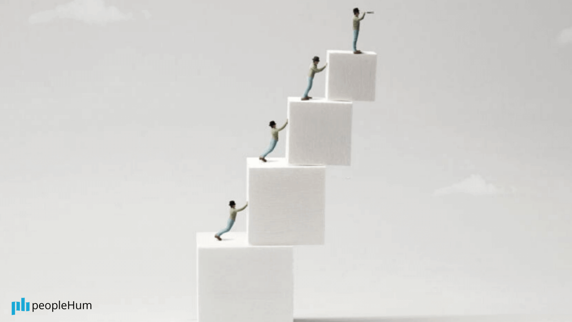 The death of hierarchy - Giving rise to a new organizational structure