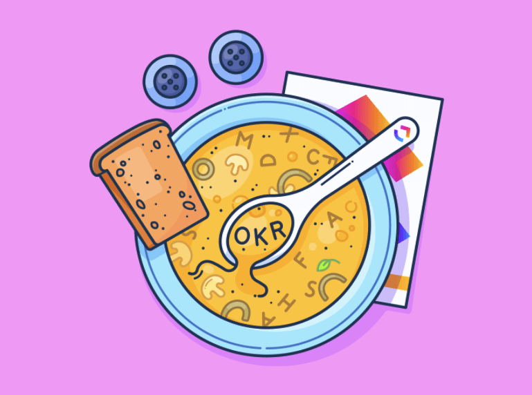 OKR framework: Objectives and key results | The ultimate guide | peopleHum