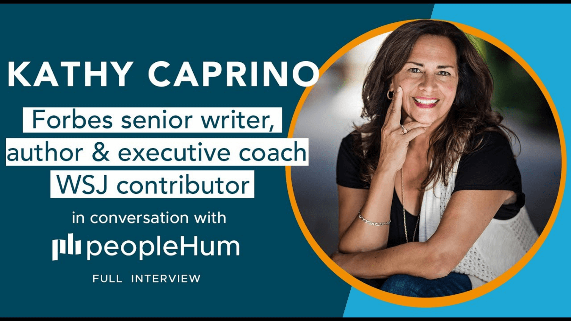 Cast the right shadow of leadership with global leadership coach, Kathy Caprino [Interview]