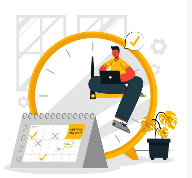 Employee time management guide   peopleHum