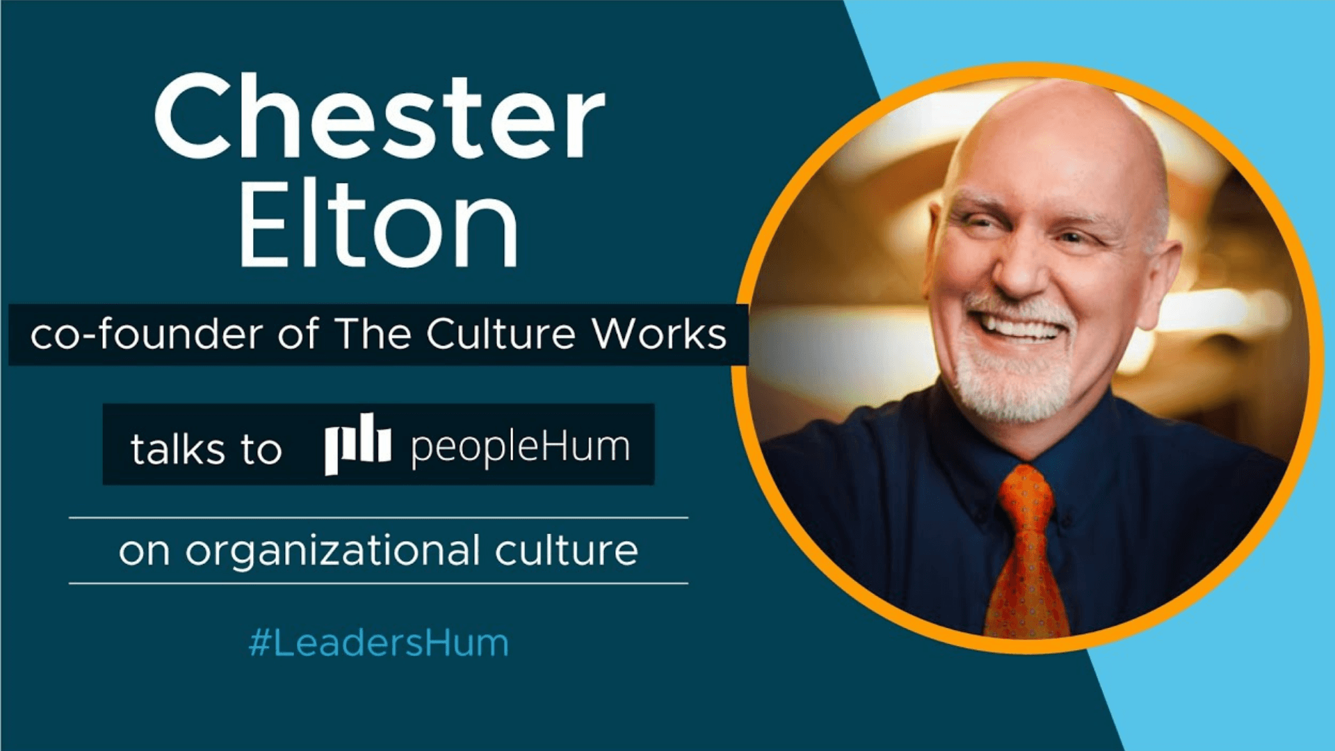 Escalating employee experience - Chester Elton [Interview]