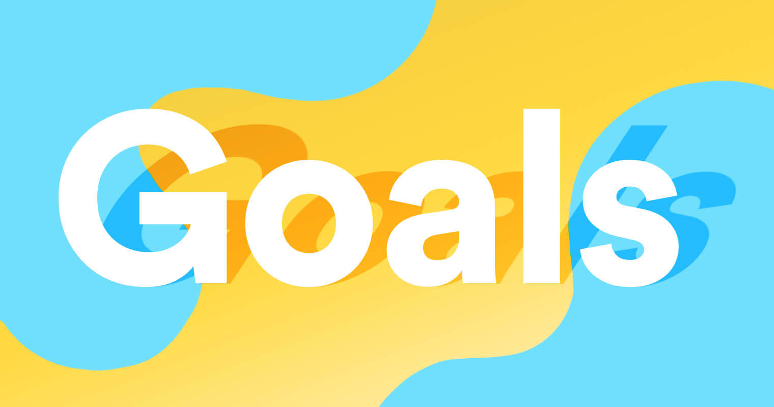 The art of goal setting : How to set goals the right way   peopleHum