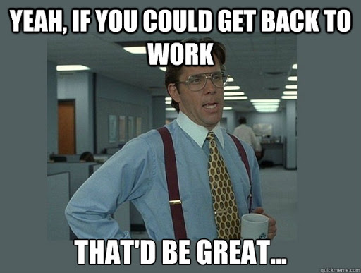 Why are my employees not willing to come back to work? | peopleHum