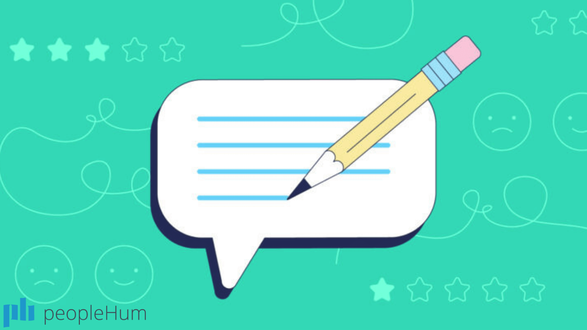 5 performance review mantras