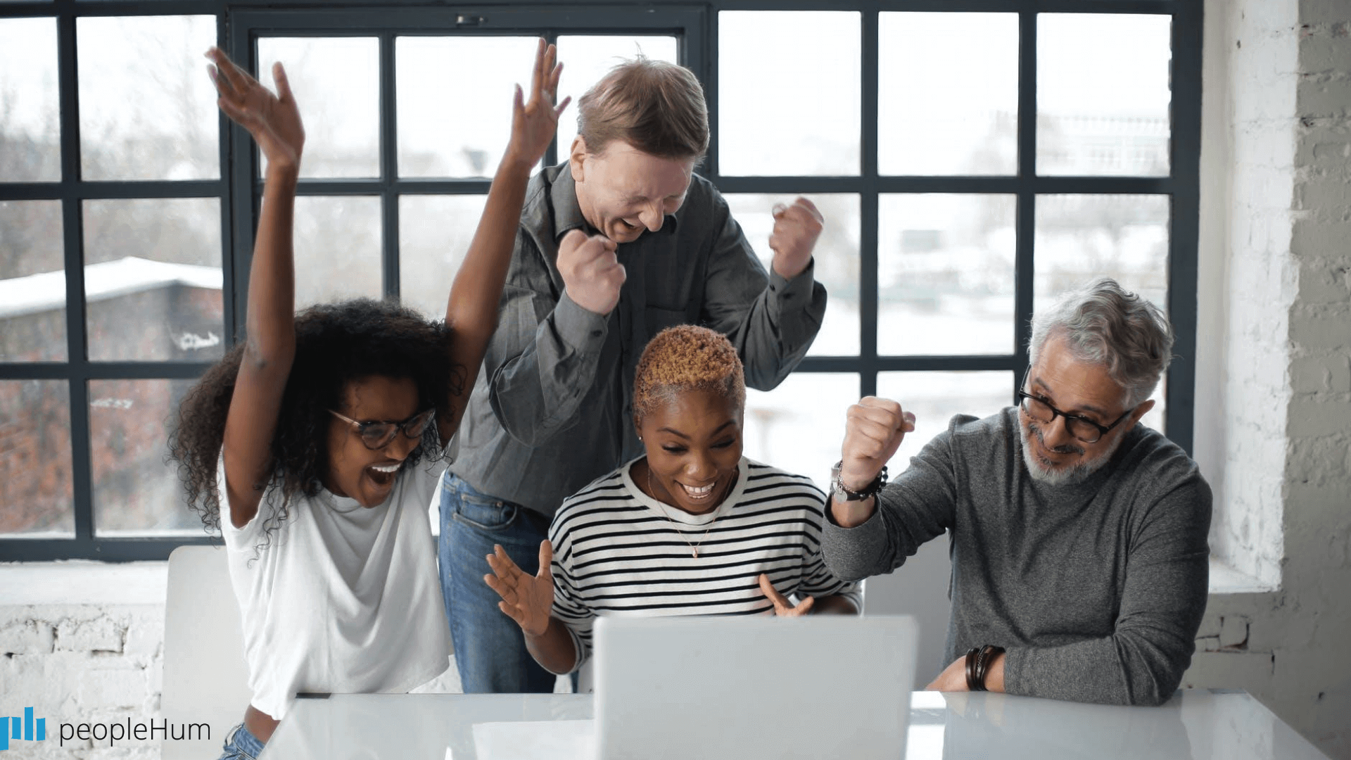 Hire a high-performance team with automation technology