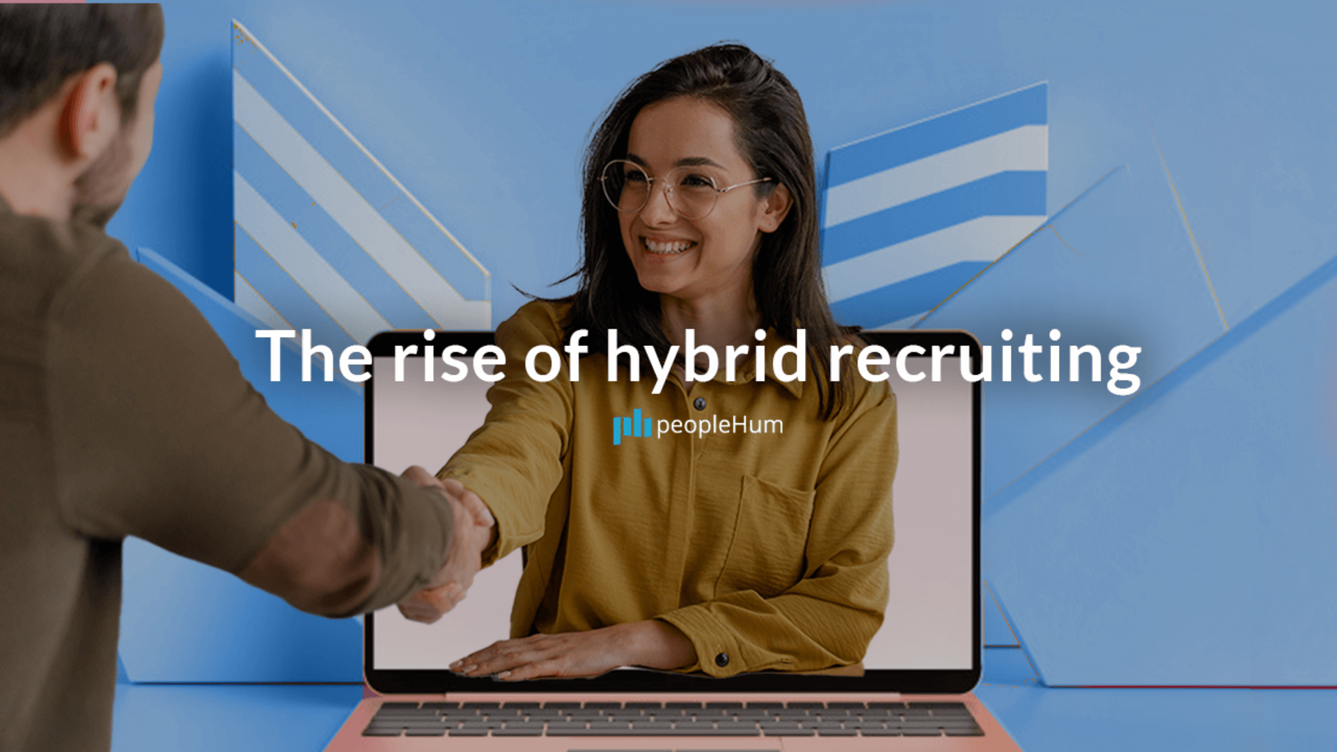 The rise of hybrid recruiting
