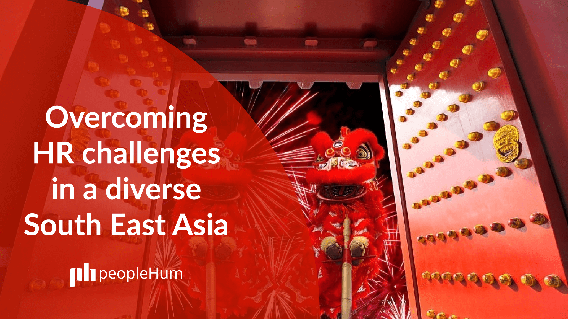 Overcoming HR challenges in a diverse South East Asia