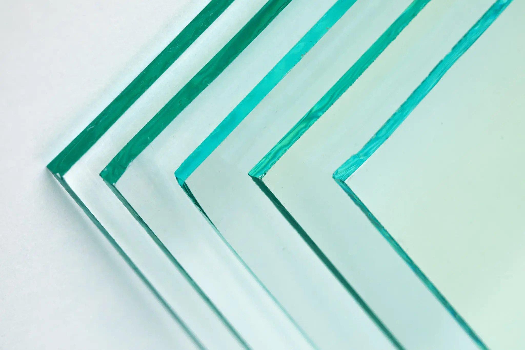Enkelglas