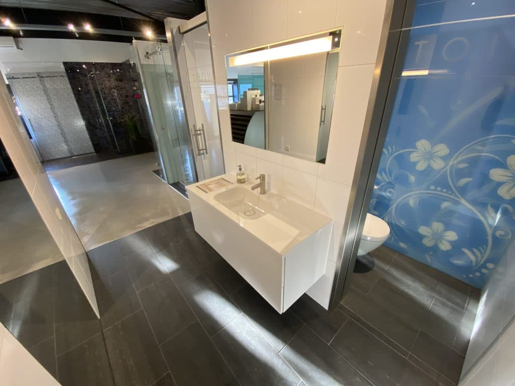 AA Glas Showroom 2