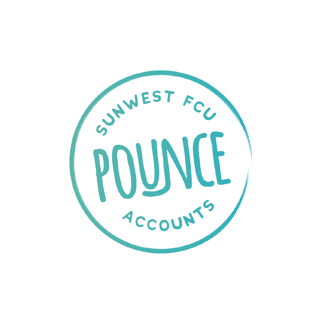 Pounce Accounts logo