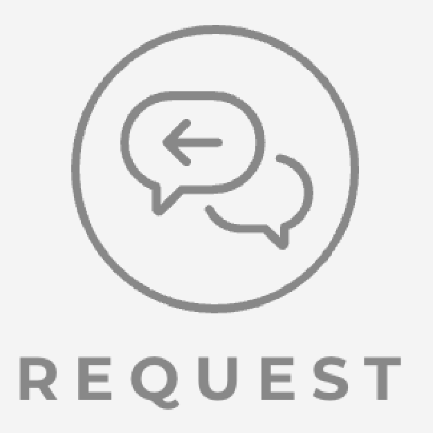 Zelle Request icon