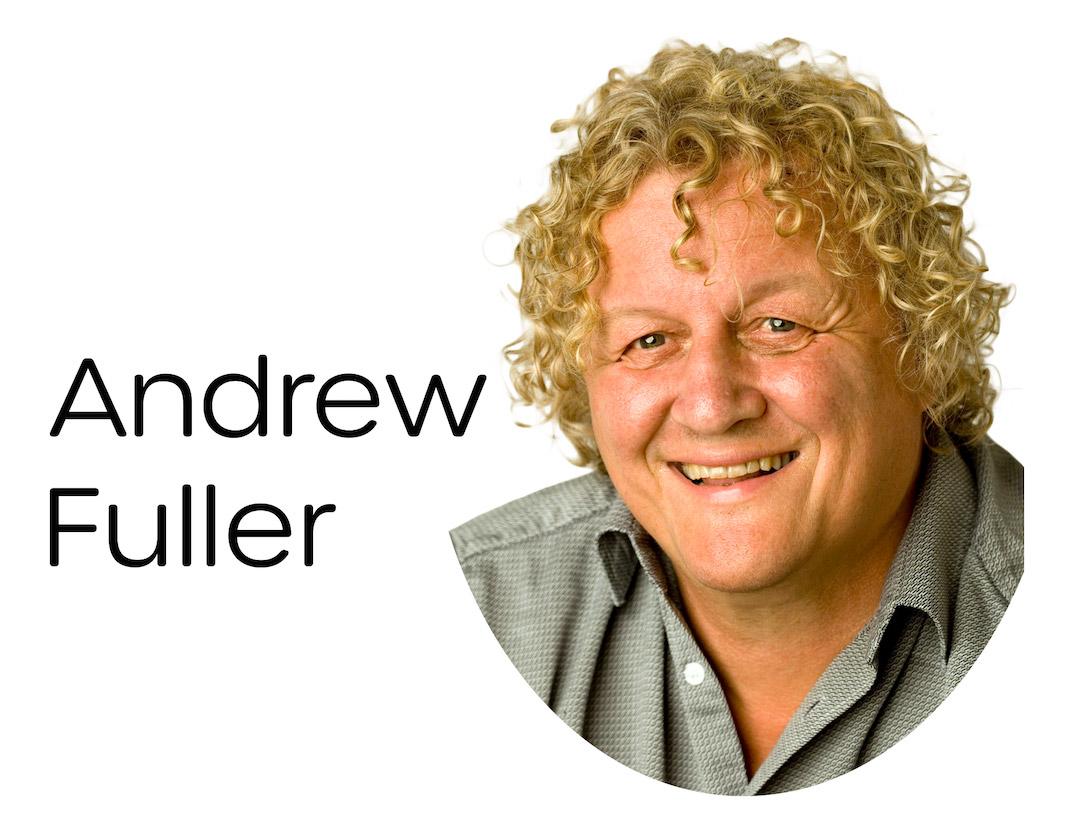 Parent workshop with Andrew Fuller