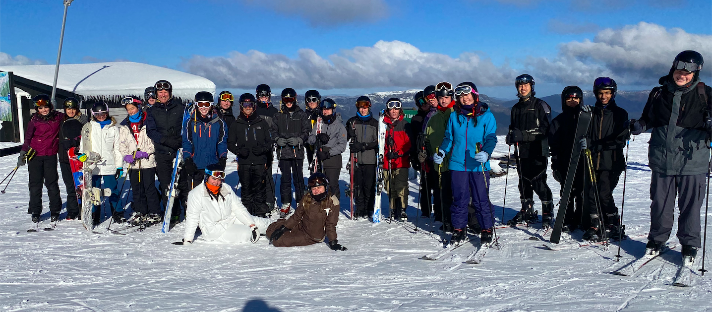 2021 Snow Trip
