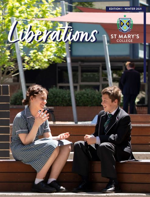 Liberations - St Mary's College Magazine