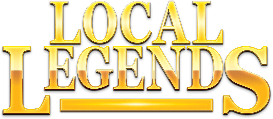 Local Legends Logo