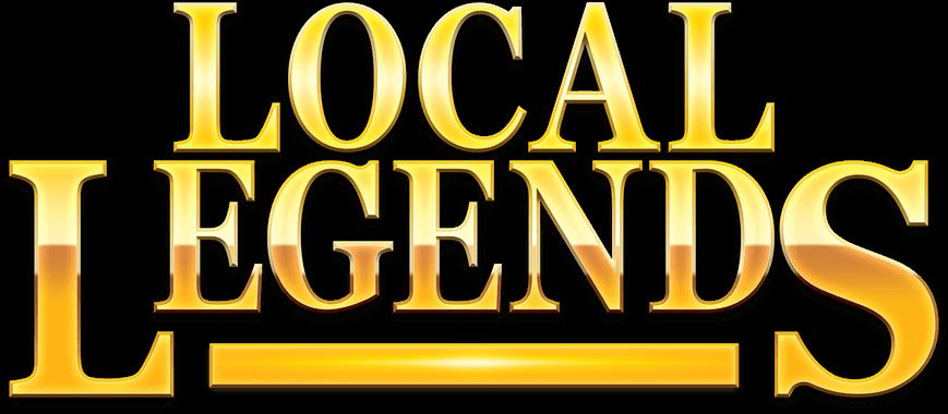 Local Legends logo